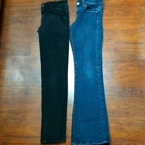 American Eagle denim jeans (X2)